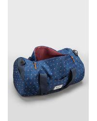 Herschel Supply Co. - Blue Sutton Duffel Bag for Men - Lyst