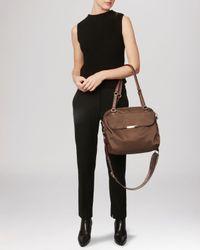 MZ Wallace - Green Shoulder Bag - Coco Bedford - Lyst