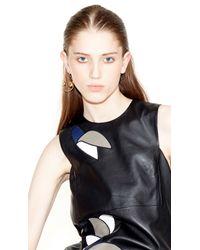 Tibi | Metallic Paige Novick For Yellow Gold Proton Ear Cuff | Lyst