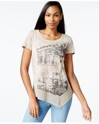 Style & Co. Natural Only At Macy's