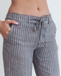 Marrakech | Gray Dean Beach Trouser | Lyst
