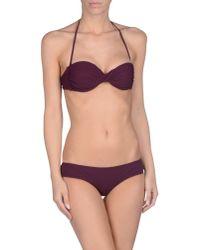 Dondup | Purple Bikini | Lyst