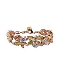 Jenny Packham Metallic Bracelet