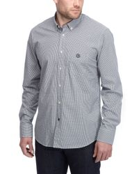 Henri Lloyd - Blue Regular Shirt for Men - Lyst