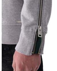 DIESEL Gray S-mart for men