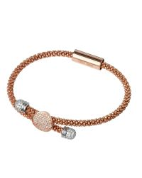 Links of London - Metallic Star Dust Toggle Round Bracelet - Lyst