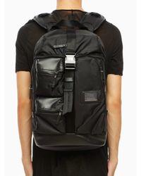 Y-3 Black Day Backpack for men