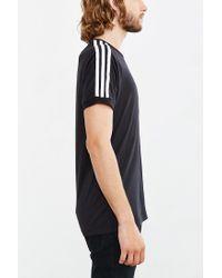 Adidas Originals | Black Originals Sport Essential Tee for Men | Lyst