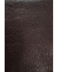 Frye | Brown James Card for Men | Lyst