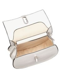 Fiorelli White Huxley Small Across Body Bag