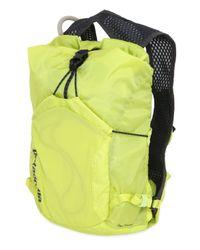 Patagonia Green 10l Fore Runner Vest Running Backpack for men