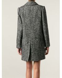 Étoile Isabel Marant Black 'daphne' Coat
