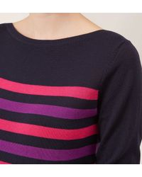 Hobbs | Multicolor Samantha Sweater | Lyst