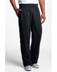 Under Armour Black 'reflex' Pants for men