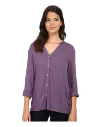 Soft Joie | Purple Ilari 5096-t28075 | Lyst