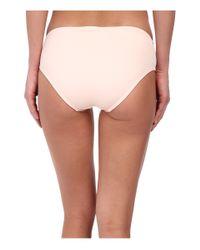 kate spade new york - Pink Georgica Beach Hipster Bottom - Lyst