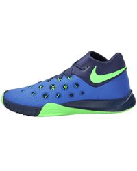Nike - Blue Zoom Hyperquickness 2015 for Men - Lyst