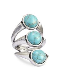 Jenny Bird | Metallic Orion Ring - Size 8 | Lyst