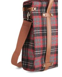 Nila Anthony - Multicolor Camp Director Tote in Plaid - Lyst