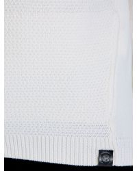 Victorinox | White Charmont Sweater | Lyst