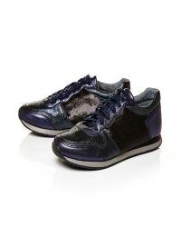 Moda In Pelle Blue Beatriz Low Casual Shoes