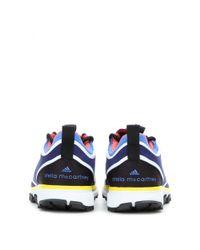 Adidas By Stella McCartney - Blue Adizero Xt Sneakers - Lyst