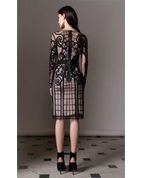 Temperley London - Black Catroux Dress - Lyst