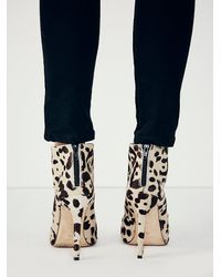 Free People Multicolor Celebre Point Boot