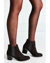 Dune Black Pora Chelsea Boot