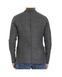 Iceberg | Gray Jackets for Men | Lyst