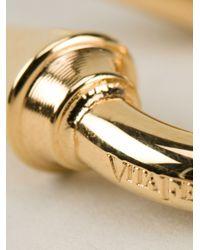 Vita Fede - Metallic Titan Ring - Lyst