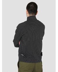 Deluxe Play Day Blouson Jacket Black for men
