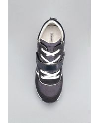 Calvin Klein Jeans - Gray Trainers / Wedge Trainers - Lyst