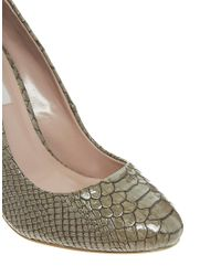 Dune - Multicolor Anty High Heeled Shoe - Lyst