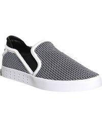 Black Shoes For Slip Men On Y3 Laver nwN8yvm0O