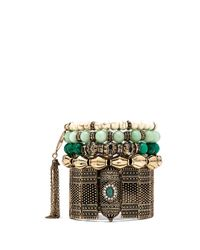Samantha Wills | Metallic Fade Into You Bracelet Set | Lyst