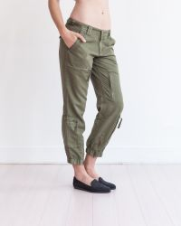 Marrakech | Green Arthur Zipper Pant | Lyst