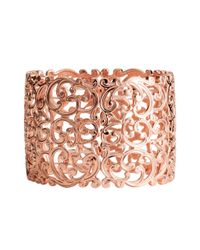 H&M | Pink Cuff | Lyst