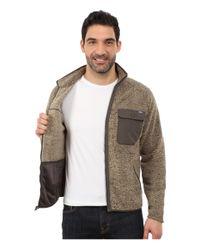 Woolrich | Natural Woodland Jacket for Men | Lyst