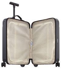 Rimowa - Blue Mini Navy Salsa Air Cabin Suitcase for Men - Lyst