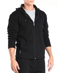 Ugg | Black Mens Bownes Hoodie for Men | Lyst