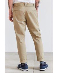 Dickies - Natural Skinny Straight Work Pant for Men - Lyst