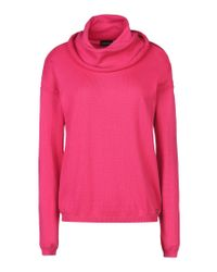 Napapijri | Purple Sweater | Lyst