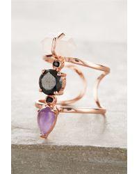 Samantha Wills | Metallic Hummingbird Ring | Lyst