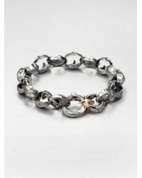 Stephen Webster | Metallic Thorn Bracelet for Men | Lyst