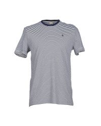 Le Coq Sportif - Blue T-shirt for Men - Lyst