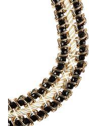 Coast - Metallic Ciara Necklace - Lyst