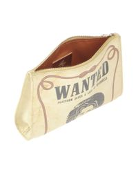 Charlotte Olympia - Natural Handbag - Lyst