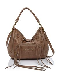 Liebeskind - Brown Hobo - Biggi - Lyst