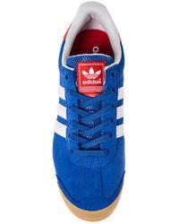 Adidas - Blue The Samoa Phillies Sneaker for Men - Lyst